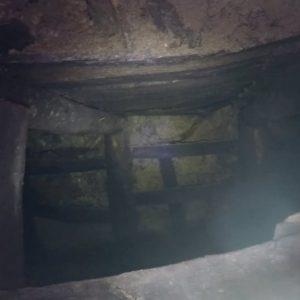 Podziemia Kamiennej Góry w Lubaniu