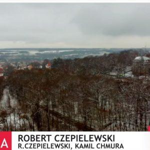 Podziemia Kamiennej Góry w Lubaniu w STRIMEO.TV