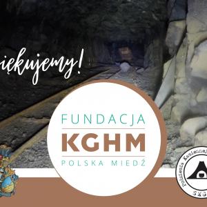 Fundacja KGHM Polska Miedź