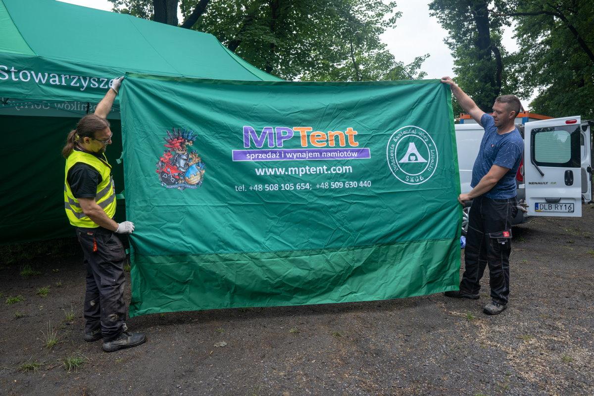 Namiot od MP-Tent
