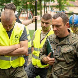 Patrol Saperski z Bolesławca